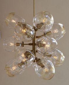 light fixture  lindsey adelman