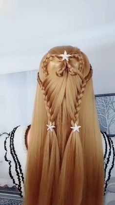 Brown To Blonde Balayage Discover Beautiful hairstyles Beautiful hairstyles Easy Hairstyles For Long Hair, Braids For Long Hair, Elegant Hairstyles, Beautiful Hairstyles, Girl Hairstyles, Braided Hairstyles, Wedding Hairstyles, Elvish Hairstyles, Renaissance Hairstyles