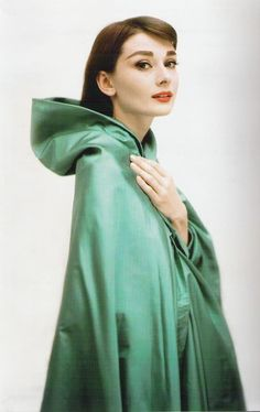 Audrey Hepburn Style | Here is our photo gallery devoted to Audrey Hepburn style: