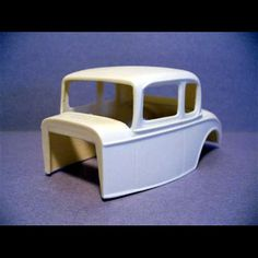 1932 Chevy Coupe 5-Window - Freds Resin Workshop