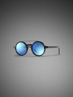 73 best The details images on Pinterest   Black round sunglasses ... 0d1044db13