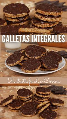 Mexican Food Recipes, Sweet Recipes, Cookie Recipes, Dessert Recipes, Healthy Desserts, Delicious Desserts, Yummy Food, Healthy Recipes, Comida Diy