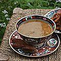 Qui ne connaît pas la Harira?elle fait partie du patrimoine culinaire Marocainau même titre que le couscous et le tajine. Elle...