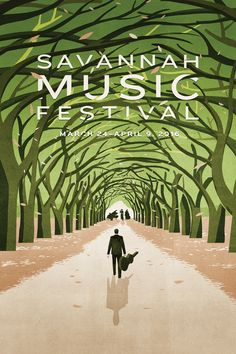 Best Music Festival Posters of 2016 :: Design :: Paste Festival Camping, Art Festival, Festival Fashion, European Festivals, Communication Art, Graphic Design Posters, Poster Designs, Graphic Designers, Tumblr Photography