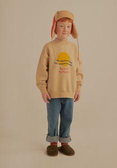 Kids Wear, Naked, Graphic Sweatshirt, Sweatshirts, Sweaters, How To Wear, Fashion, Moda, Hoodies
