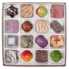 Tasteful Treat: Christopher Elbow Artisinal Chocolates