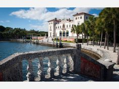 Vizcaya mansion on pinterest miami florida and museums - Doctors medical center miami gardens ...