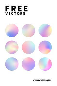 34 Ideas Retro Art Prints Colour For 2019 Graphic Design Posters, Graphic Design Inspiration, Color Inspiration, Mise En Page Portfolio, Graphisches Design, Vector Design, Design Trends, Affinity Designer, Art Graphique