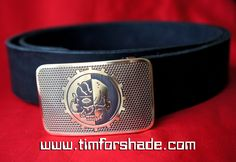 Adeptus mechanicus warhammer 40000 belt by TimforShade on DeviantArt