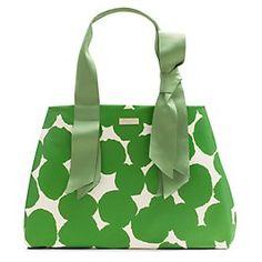 Oh kate spade, how I covet thy bags!!