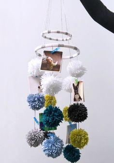 8 Creative Photo DIY Ideas That Showcase Your Digital Snaps Diy Craft Projects, Fun Crafts, Diy And Crafts, Arts And Crafts, Project Ideas, Make Photo, Diy Photo, Creative Photos, Christmas 2016