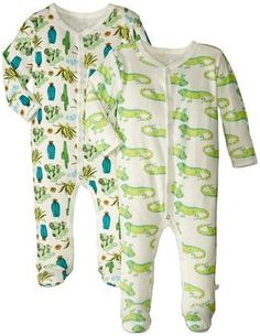 Rosie Pope Baby 2 Pack Coveralls (Baby)