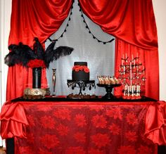 100 best burlesque theme party images  burlesque theme