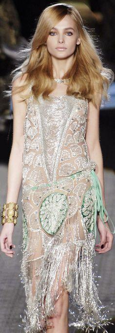 Cavalli glamour cocktail dress