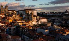 Novidades que vêm do Porto, às margens do Douro, além do vinho | Via Jornal O Globo | 6/03/2016 Cidade ganha restaurantes de gastronomia estrelada e informal, bares descontraídos e produção de design caprichado #Portugal