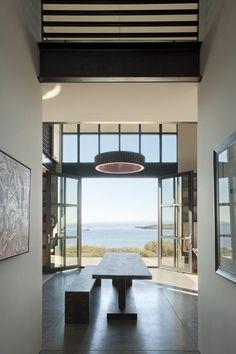 Olson Kundig Architects   Projects   False Bay Residence · Tropical HousesModern  Beach ...