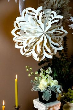 How To Turn Holiday Inspiration Into Reality: Tips from House Beautiful's Sophie Donelson