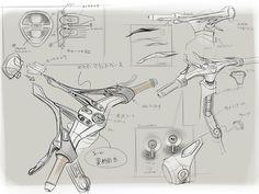ヤマハのデザイン哲学に基いたコンセプトモデル第4弾。心と体を磨き上げ気品に満ち溢れる女性をテーマに創造した新しいコミューター「04GEN」をご紹介します。