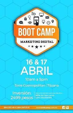 Curso de Marketing Digital en Tijuana - Boot Camp Mx  #Curso, #Marketing, #Digital, #Tijuana, #Boot, #Camp