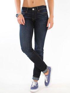 Serena Super Skinny Fit Jeans for women by Mavi