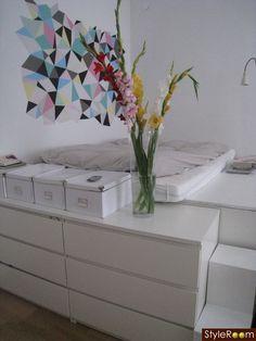 Compact Living // Ein paar Ideen - Alben, Wohnen, Einrichten und Dekoration - StyleRoom