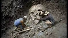 A giant mystery: 18 strange giant skeletons found in Wisconsin - Yahoo Image Search Results