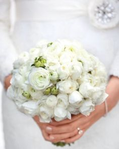 "See the ""Classic Bouquet"" in our  gallery"