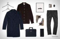Garb: Hung Up | Uncrate
