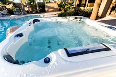Endless® Spas are the perfect way to unwind and relax in the comfort of your own home. Take a look at our Melbourne range available for sale. Outdoor Spa, Indoor Outdoor, Outdoor Decor, Endless Spas, Spa Accessories, Melbourne, Swimming Pools, Swiming Pool, Pools