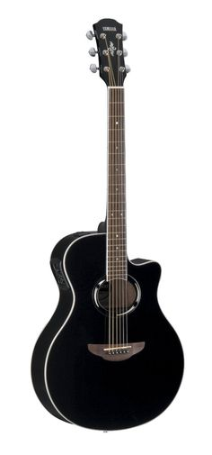 I want this!!!!!!Yamaha APX500 Acoustic Electric Guitar, Black www.amazon.com/...