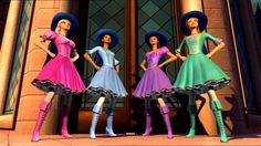 barbie three musketeers   3M - barbie and the three musketeers Photo (30563483) - Fanpop