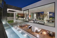 Calvin Klein Drops $25 Million on Bananas Mansion in the Hills