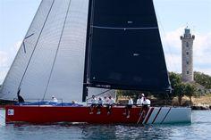 Mondiale ORC 2017 Costiera Max Ranchi 04