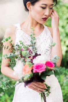 Editorial styled shoot in Sintra, Portugal See more here: http://www.passionate.pt