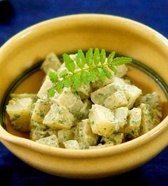 白味噌マスカルポーネの筍木の芽和え by manngo / 筍の木の芽和えですが マスカルポーネを使いました。 / Nadia