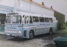 Mount Cook, Buses, New Zealand, Transportation