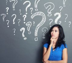 3 Questions You Should Really Stop Asking Yourself