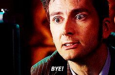 10th doctor funny gifs | doctor who mystuff Tenth Doctor gifs: doctor who sass master dwedit