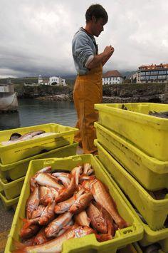 Puerto de Llanes en Asturias.    #Fotografía #Photography #Fotos #Photos #Viajar #Travel #Turismo #Tourism #Lugares #Places #España #Spain