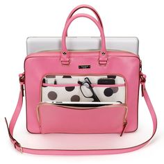 Kate Spade - New York Janine Notebook Carrying Case. I so want this one.