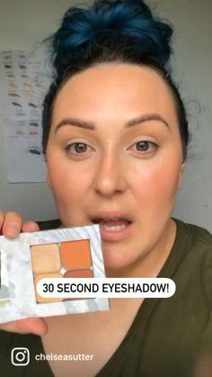 Green Eyeshadow, Blue Eye Makeup, Eyeshadow Brushes, Makeup For Brown Eyes, Eyeshadow Looks, Eyeshadow Palette, Make Up For Dummies, Maskcara Beauty, Bathing Beauties