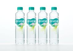 Pristine 8+ Packaging on Packaging of the World - Creative Package Design Gallery