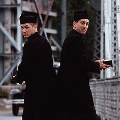 We're No Angels (1989) Robert DeNiro & Sean Penn