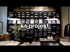 CASE: Bruun & Stengade Showroom | KS Projekt