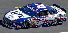 Sport Cars, Race Cars, Brad Keselowski, Nascar Sprint Cup, Indy Cars, Paint Schemes, Auto Racing, Good Old, Diecast