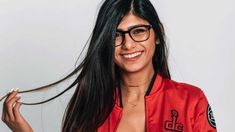 میا خەلیفە شویەكی تریشی كرد Mia Khalifa Photo MIA KHALIFA PHOTO | PINTEREST.NZ WALLPAPER #EDUCRATSWEB