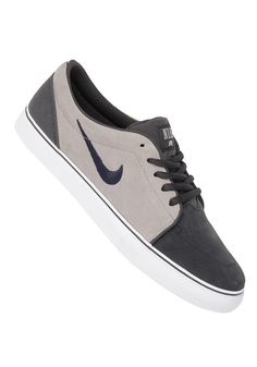 super popular bb3e1 171c6 NIKE SB Satire - Sneaker für Herren - Grau