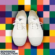 White Bensimon Greece, always in style!