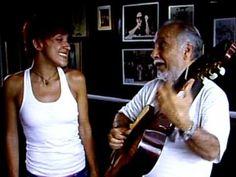 O Nosso Amor (Tom Jobim-Vinicius de Moraes) Roberto Menescal e Cris Delanno