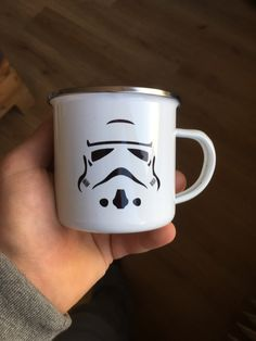 Stormtroopers cup